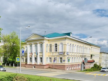 Глава Минздрава РБ Забелин рассказал о начале строительства в Уфе детского гематологического центра