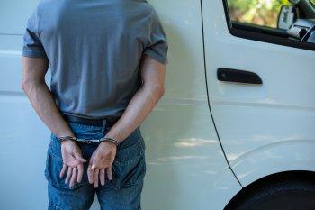 В Уфе задержали группу мужчин, подозреваемых в похищении людей с целью вымогательства денег