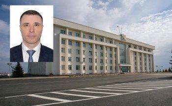 В Башкирии новым председателем Госкомитета по жилстройнадзору назначен Андрей Агапов