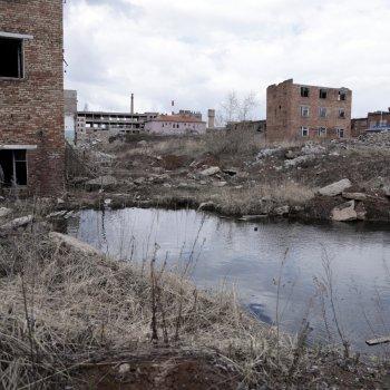 На обеззараживание территории химпрома в Уфе потратят десятки миллиардов рублей