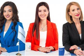 На международном конкурсе «Мисс офис-2021» Уфу представят сразу три девушки