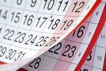 Новогодние каникулы в 2022 году продлятся в РФ с 1 по 9 января