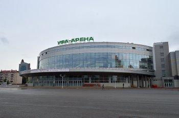 В Уфе хоккейных болельщиков будут развозить после матчей на «Уфа-Арене»