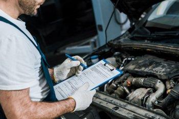 Страховщикам будут устанавливать расценки на ремонт машин по-новому
