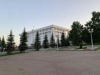 Глава Башкирии включил в состав правительства республики гендиректора БСК Эдуарда Давыдова