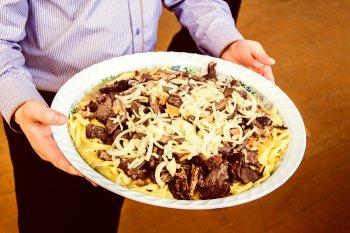 Башкирия вошла в рейтинг ТОП-5 регионов России с самыми удивительными блюдами