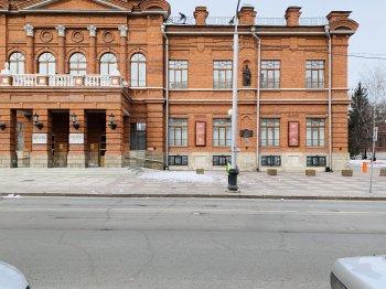 В учреждениях культуры Башкирии усилены ограничительные меры из-за ситуации с Covid-19