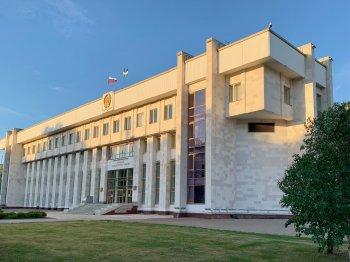 Бани, сауны, солярии и салоны для похудения переведут на патентное налогообложение в Башкирии