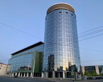 На капремонт 12-этажного здания IQ-парка в Уфе потратят до 94,6 млн рублей