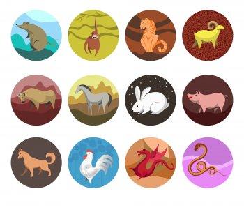 Не упустите шанс! Китайский гороскоп для всех знаков на 24 сентября