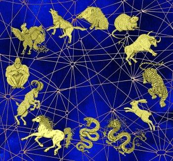 Китайский гороскоп на 28 сентября: Быки - пообщайтесь с друзьями, Кролики - думайте только позитивно!
