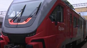 Путь Уфа – Оренбург сократился до шести часов благодаря скоростному поезду «Орлан»